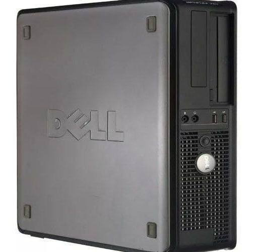 Computador Dell Optiplex Core 2 Duo 4gb Ram E Hd 160gb