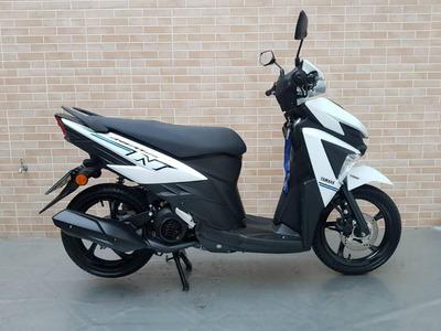 Yamaha Neo Neo 125