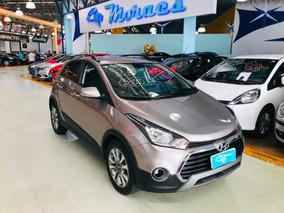 Hyundai Hb20x 1.6 Style Flex 5p