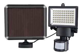 Reflector Led Solar 60 Led, Marca: Germanylighting