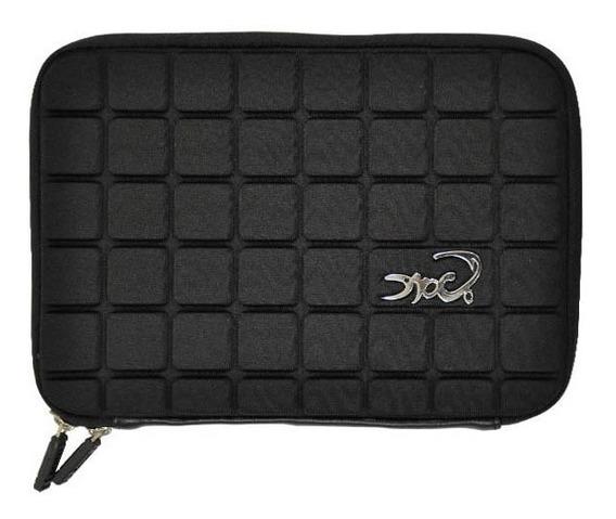 Capa Para iPad Mini/tablet 7 A 9 Preto