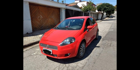 Fiat Punto 1.8 Sporting Flex 5p 2010