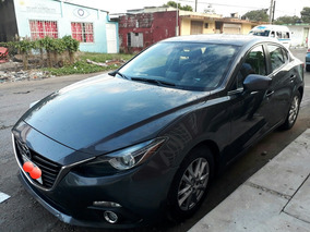 Mazda 3 2.5 Sedan S Grand Touring L4 . At 2014