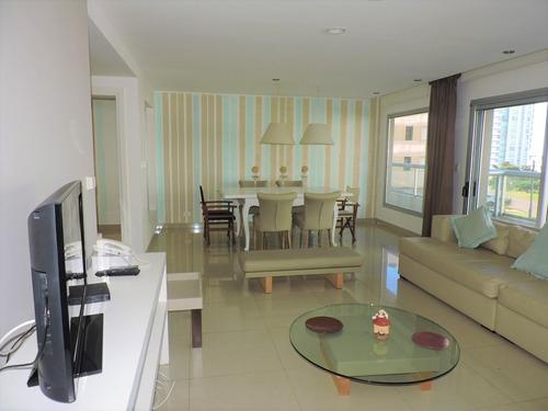 Apartamentos En Venta  - Prop. Id: 4160