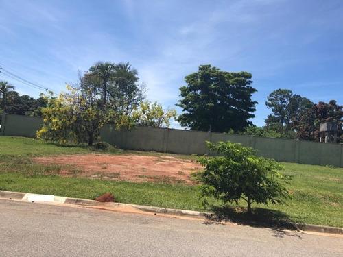 Terreno À Venda No Condomínio Campos Do Conde, Em Sorocaba -sp - 3669 - 69319927