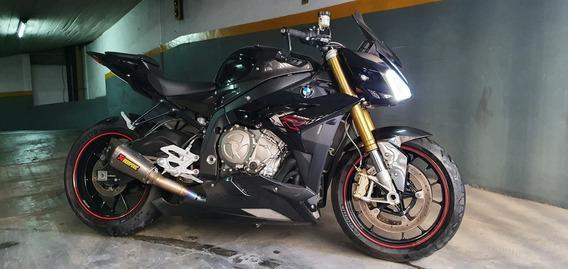 Bmw S1000r S 1000 R 2016, Naked No Ducati Ni Kawasaki