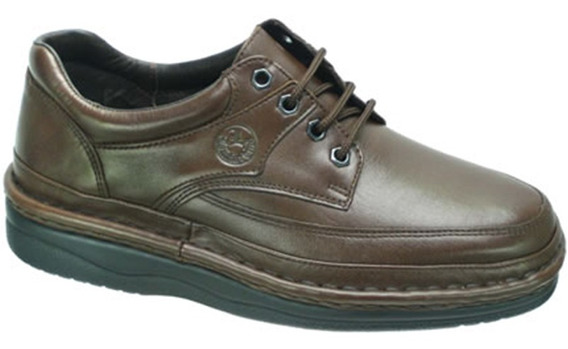 Zapato Hombre Lombardino Cuero Calsuave 060.098030003
