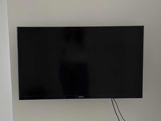Tv Samsung Smart 32 Impecable