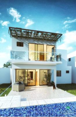 Villas En Punta Cana- Modelo 7