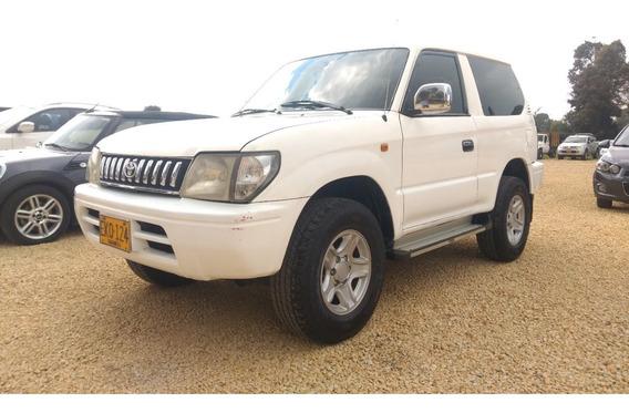 Toyota Prado Sumo Active 2005