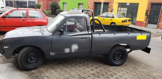 Datsun Pickup Del 84 Oferta 3300 Dolares