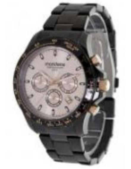 Relógio Mondaine Feminino 78158lpmgpa3 Analógico Multifunção