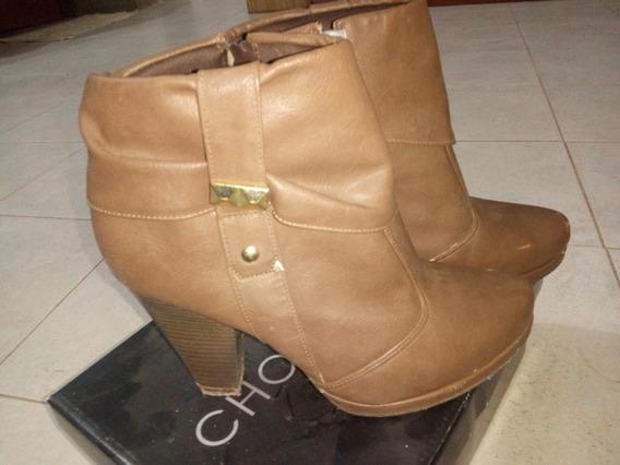 Zapato + Bota Crizalis