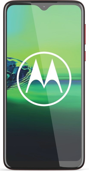 Celular Liberado Motorola G8 Play Xt2015-2 6.2 Frambuesa