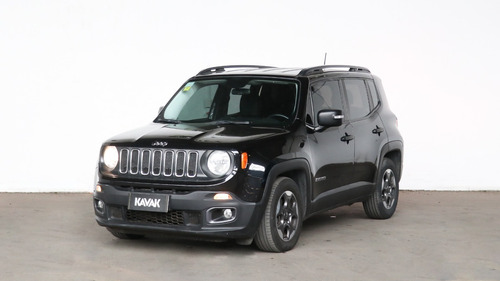 Jeep Renegade 1.8 Sport At Plus - 110943 - C