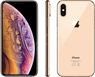 Apple iPhone Xs 64gb Pronta Entrega Vitrine