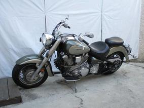 Yamaha Road Star Xv 1600