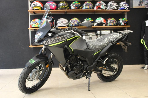 Kawasaki Versys 300 0km 2020 Concesionario Oficial Quilmes