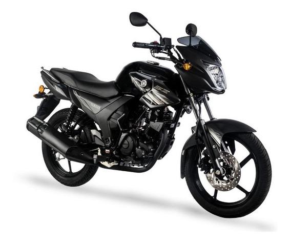 Yamaha Sz 150 Entrega Inmediata Ciclofox Ctas De $9900