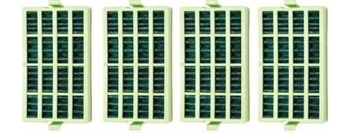 Imagem 1 de 5 de 4 Filtros Geladeira Bem Estar Similar Crm51 Crm52 Crm54 / 55