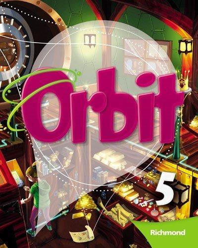 Livro Orbit 5 Richmond