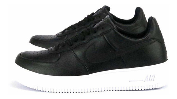 Tênis Nike Air Force 1 Ultra Force - Preto - Promoção