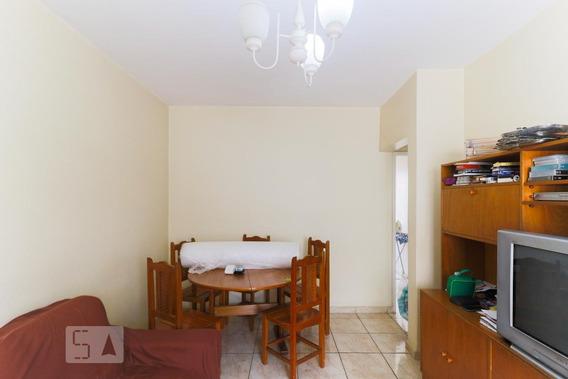 Apartamento Para Aluguel - Campo Belo, 2 Quartos, 82 - 893032099