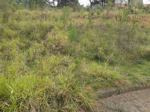 Terreno  Residencial À Venda, Parque Jatibaia (sousas), Campinas. - Te1656