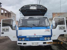 Vendo Turbo Mitsubishi 1995
