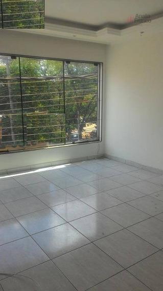 Prédio Para Alugar, 289 M² Por R$ 7.000,00/mês - Anália Franco - São Paulo/sp - Pr0328