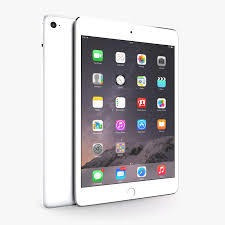 iPad 4 Mini Retina 128 Gb Impecable + AirPods + Cargador Ori