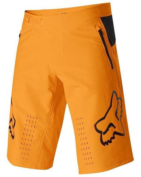 Short Fox Defend