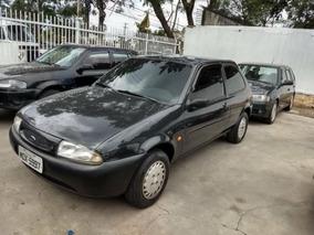 Ford Fiesta 1.3 Clx 3p