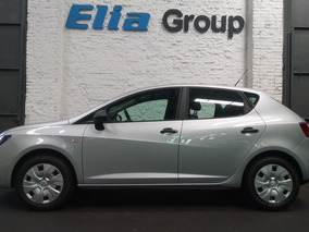 Seat Ibiza Reference Elia Group