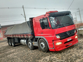 Mercedes-benz 2428