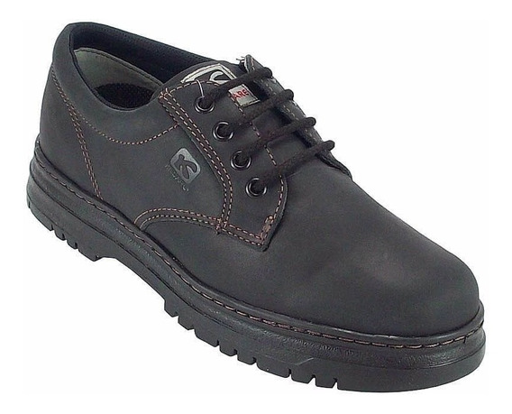 Sapato Masculino Kildare Timber G522 Em Couro Natural + Nfs