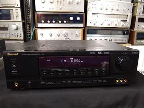 Receiver Sherwood Rd 7100 N Marantz Yamaha Gradiente Sony