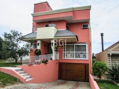 Casa Condomínio Em Querência Com 3 Dormitórios - Cs36007060