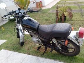 Suzuki Intruder 125cc 2007