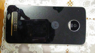Moto Z Play Original, 32 Gb, 3gb Ram, Octa Core, 100%seguro