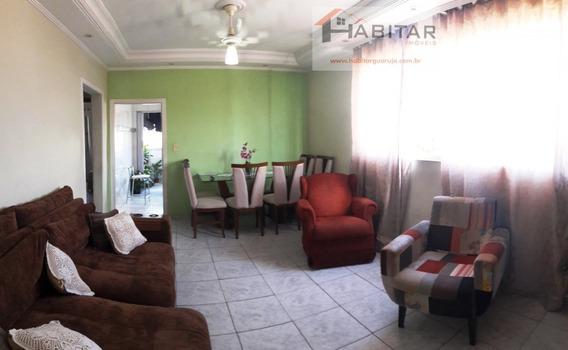 Apartamento A Venda No Bairro Vila Santo Antônio Em - 807-1