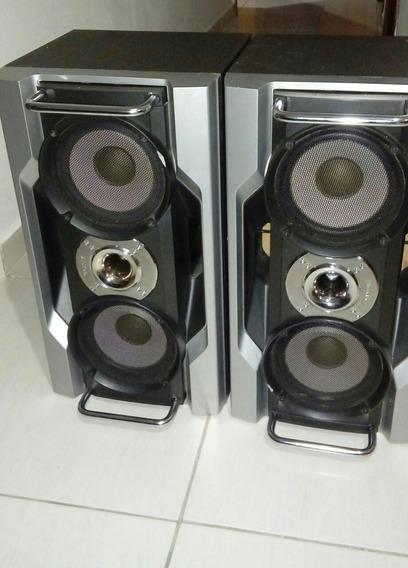 Caixas De Som Sony Gn990