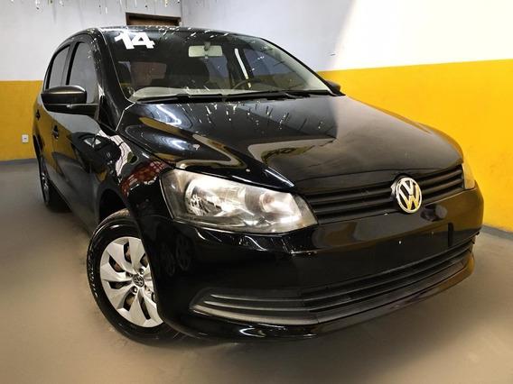 Volkswagen Gol 1.0 Gvi 2014