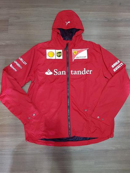 Corta Vento Ferrari Santander Impermeável