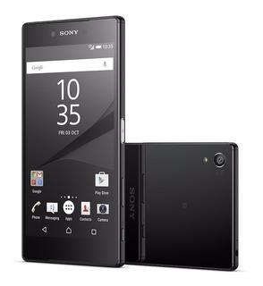 Sony Xperia Z5 Premium 23 Mpx 4k 32gb 4g Lte 5.5 Telcel