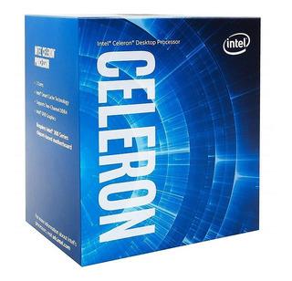 Procesador Intel Celeron G4930 3.2ghz Coffee Lake 1151 Gtia