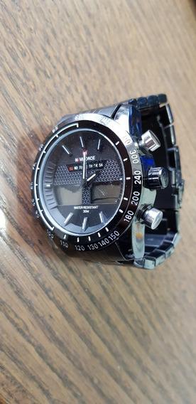 Relógio Naviforce De Pulso