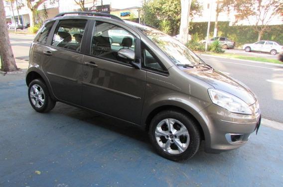Fiat Idea 1.4 Attractive / Completo / 2016