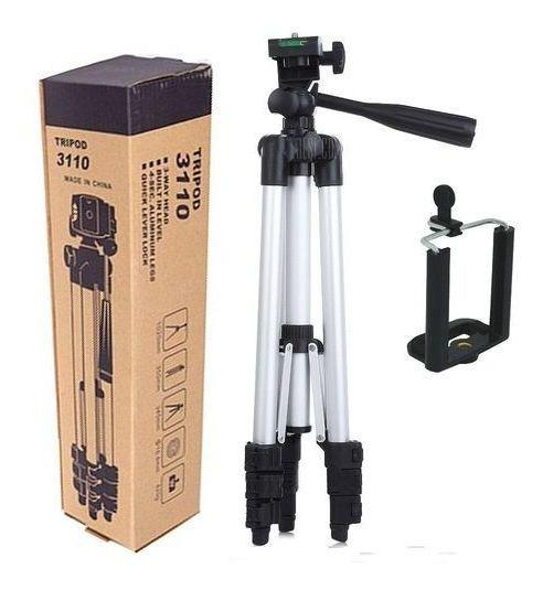 Tripe 1,00 M Universal P/ Sony Canon Nikon Filmadora Envio
