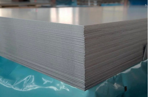 Laminas De Aluminio Lisas 2mm - 1.22x2.44 Oferta Especial***